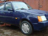 Zaz 1103, 1 поколение, Хетчбэк, 2001–2011