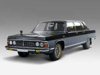 Газ 14 Чайка, 1 поколение, Лимузин, 1977–1989