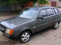 Zaz 1105, 1 поколение, Универсал, 1994–1997