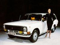 Газ Volga 24, Третья серия, 24-12 универсал, 1986–1992