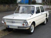 Zaz 968, 1 поколение, Седан, 1970–1994
