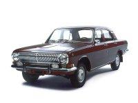 Газ Volga 24, Вторая серия, Седан, 1977–1985