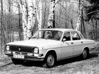 Газ Volga 24, Третья серия, 24-10 седан, 1986–1992