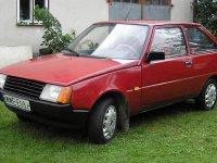 Zaz 1102, 1 поколение, Хетчбэк, 1988–2007
