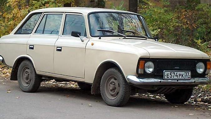 Иж 2125 хетчбэк, 1982–1997, 21251 [рестайлинг] - отзывы, фото и характеристики на Car.ru