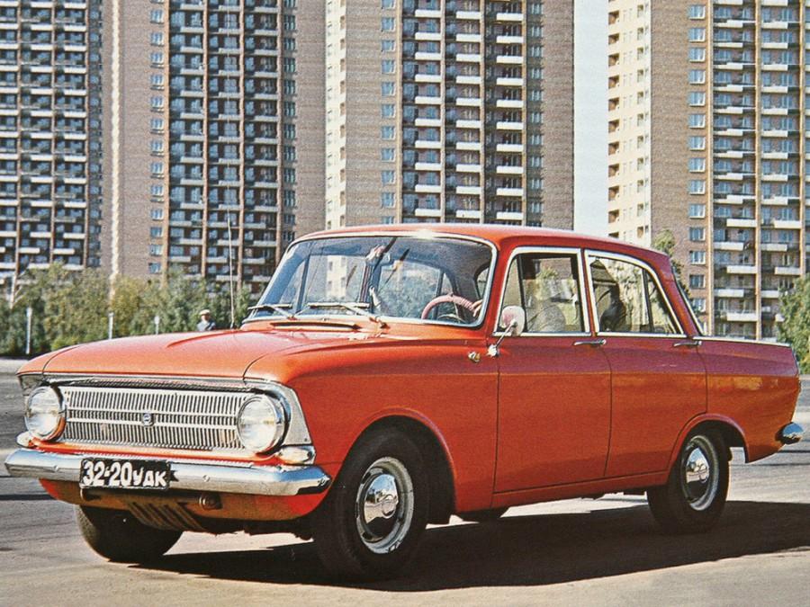 Иж 412 седан, 1969–1982, 1 поколение [рестайлинг] - отзывы, фото и характеристики на Car.ru