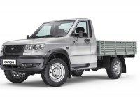 Уаз 23602 Cargo, 1 поколение, Борт, 2008–2014