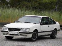Opel Monza, A2, Gse купе 3-дв.