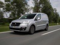 Peugeot Partner, 2 поколение [2-й рестайлинг], Vu фургон, 2015–2016