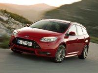 Ford Focus, 3 поколение, St универсал 5-дв., 2011–2016