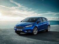 Ford Focus, 3 поколение [рестайлинг], Хетчбэк 5-дв., 2014–2016