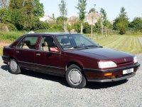 Renault 25, 1 поколение, Limousine лифтбэк 5-дв., 1984–1988