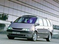 Renault Espace, 3 поколение, Grand минивэн 5-дв., 1996–2002
