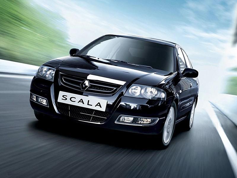 Renault Scala Family седан 4-дв., 2010–2016, 1 поколение - отзывы, фото и характеристики на Car.ru