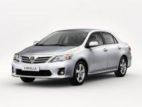 Toyota Corolla, E140/150 [рестайлинг], Седан 4-дв., 2009–2016
