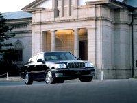Toyota Crown Majesta, S150 [рестайлинг], Хардтоп, 1997–1999