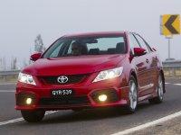 Toyota Aurion, XV50, Au-spec. седан 4-дв., 2012–2016
