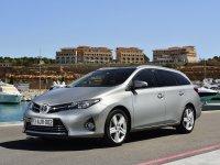 Toyota Auris, 2 поколение, Touring sports универсал 5-дв., 2012–2016