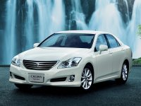 Toyota Crown, S200, Jdm седан 4-дв., 2008–2012