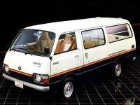 Toyota Hiace, H20/H30/H40, Combi микроавтобус 4-дв.