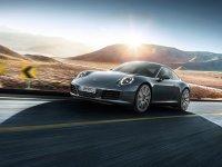 Porsche 911, 991 [рестайлинг], Carrera купе 2-дв., 2012–2016