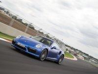 Porsche 911, 991 [рестайлинг], Turbo купе 2-дв., 2012–2016