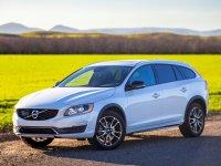 Volvo V60, 1 поколение [рестайлинг], Cross country универсал 5-дв., 2013–2016