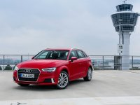 Audi A3, 8V [рестайлинг], Sportback хетчбэк