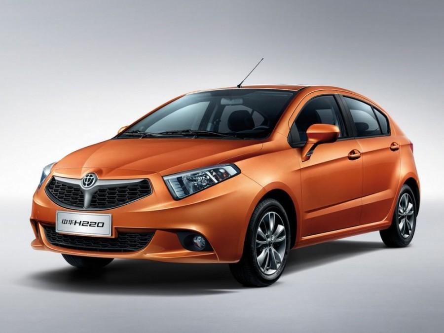 Brilliance H230 хетчбэк 5-дв., 2012–2016, 1 поколение - отзывы, фото и характеристики на Car.ru