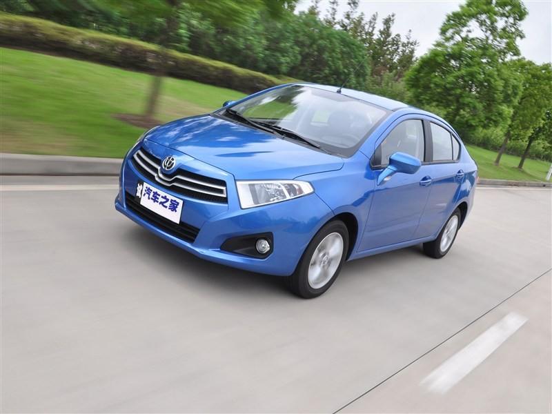 Brilliance H230 седан, 2012–2016, 1 поколение - отзывы, фото и характеристики на Car.ru