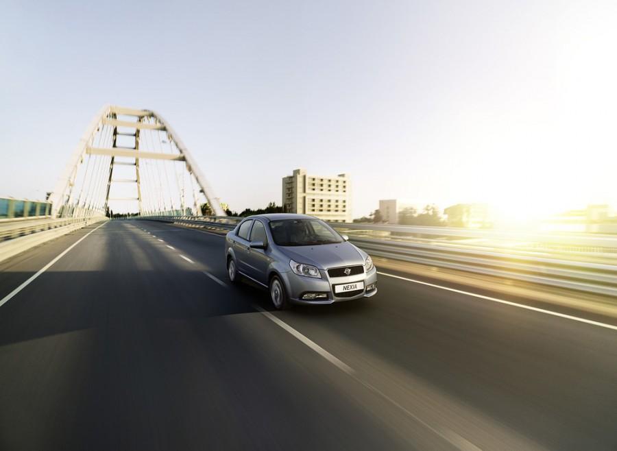 Ravon Nexia R3 седан, 2015–2016, 1 поколение - отзывы, фото и характеристики на Car.ru