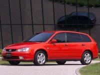 Honda Avancier, 1 поколение, Nouvelle vague универсал 5-дв., 1999–2003