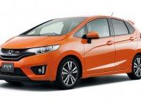 Honda Fit, 3 поколение, Rs хетчбэк 5-дв., 2013–2018