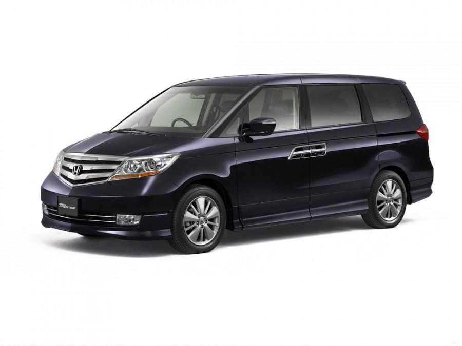 Honda Elysion Prestige минивэн 5-дв., 2008–2013, 1 поколение [2-й рестайлинг] - отзывы, фото и характеристики на Car.ru
