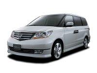 Honda Elysion, 1 поколение [рестайлинг], Prestige минивэн 5-дв., 2006–2008