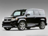 Honda Element, 1 поколение [2-й рестайлинг], Sc кроссовер 5-дв., 2008–2010