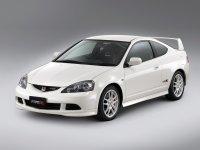 Honda Integra, 4 поколение [рестайлинг], Type r купе 2-дв., 2004–2006