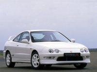 Honda Integra, 3 поколение [рестайлинг], Type r купе 2-дв., 1995–2001