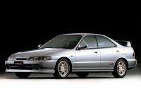 Honda Integra, 3 поколение [рестайлинг], Type r седан 4-дв., 1995–2001