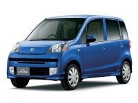 Honda Life, 5 поколение, Diva хетчбэк 5-дв., 2008–2010