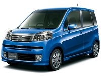 Honda Life, 5 поколение [рестайлинг], Diva хетчбэк 5-дв., 2010–2014