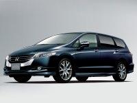 Honda Odyssey, 4 поколение, Absolute минивэн 5-дв., 2008–2013