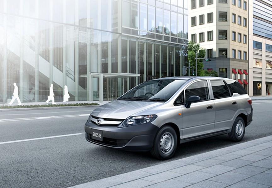 Honda Partner универсал, 2006–2010, 2 поколение - отзывы, фото и характеристики на Car.ru