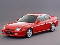 Honda Prelude, 5 поколение, Type s купе 2-дв., 1996–2001