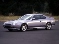 Honda Prelude, 5 поколение, Type sh купе 2-дв., 1996–2001