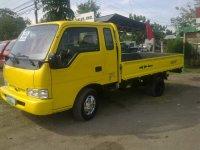 Kia Bongo, Frontier, Super cab борт 2-дв., 1997–2000