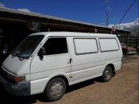 Kia Besta, 1 поколение [2-й рестайлинг], Трехместный фургон 4-дв., 1996–1999