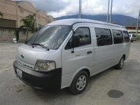 Kia Pregio, 1 поколение [рестайлинг], Grand микроавтобус 4-дв., 2003–2007