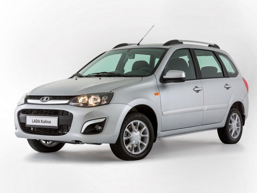 Lada Kalina универсал 5-дв., 2012–2016, 2 поколение - отзывы, фото и характеристики на Car.ru