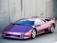 Lamborghini Diablo, 1 поколение, Se30 купе 2-дв., 1993–1998